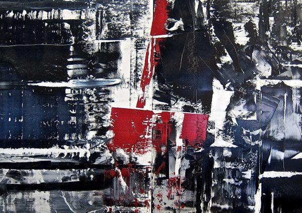 «Cromaticamente» – Silvio Bomio