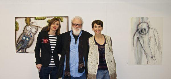 Esposizione collettiva – Mirjam Zani e Roberta Piemontesi