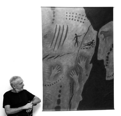 L'altra cotaminazione, l'altra reminescenza – Gianni Hofmann